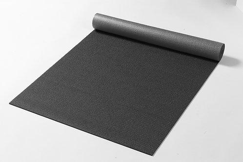 "Yogamatte ""Basic"" Art. 740006 Anthracite 66x185 cm"