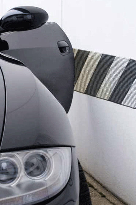 Softy®Car Schutz für Fahrzeugtüren 74019