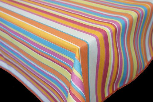 Flair Tischdecke eingefasst Summer