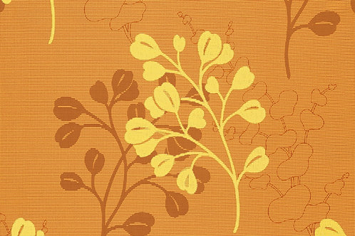 Tischset Miami Art.40503 Summer Heart Terra Yellow
