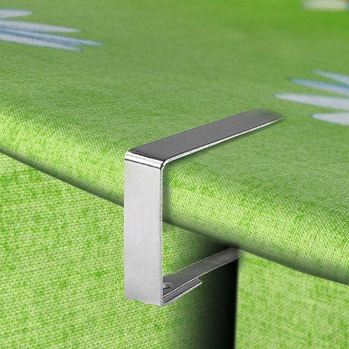 Tischdeckenklammer Art.11951 Metall
