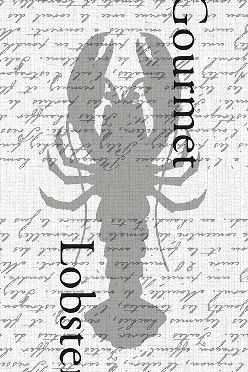 2. Wahl Tischläufer Miami Art. 25710 Lobster