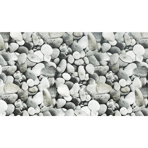 2.Wahl  BBQ Matte 80x120cm Stones