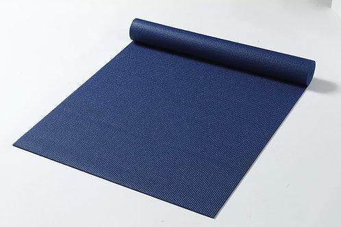 "Yogamatte ""Basic"" Art. 74010 Darkblue 66x185 cm"