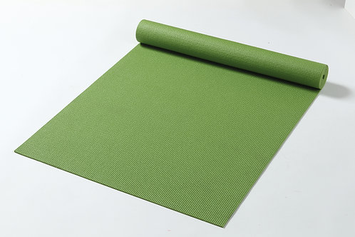 "Yogamatte ""Basic"" Art. 74011 Green 66x185 cm"