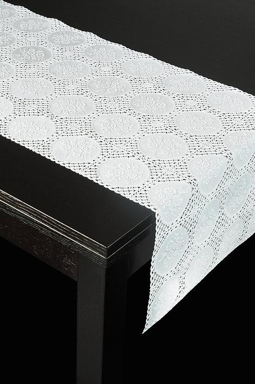 Tischläufer Baccara 64592 Carouselle Breite: 40 cm