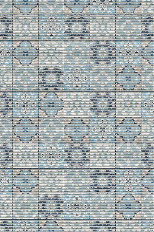 Sympa Nova 70250 Tile Antique Blue