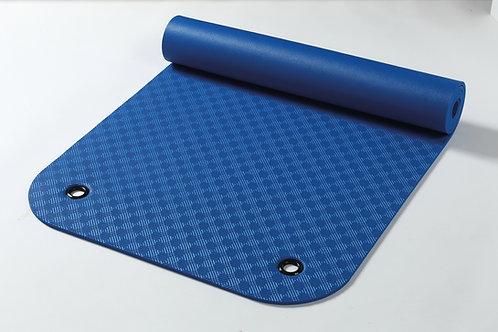Gymnastikmatte Art. 24913 Blau 100x180 cm