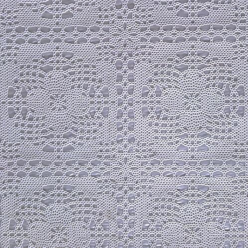 Baccara 64556 Mondo Weiß Breite: 138 cm