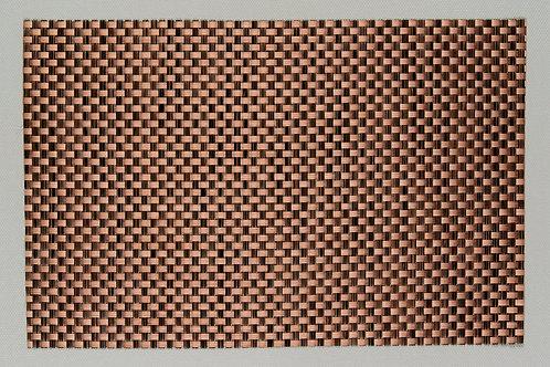Tischset Metallook Art.40356 Copperplate