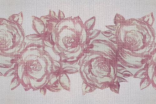Tischset Miami Art.40511 Rose Moveshadow