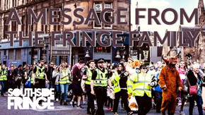 A message from the Fringe Family...