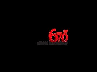 Hair 670 logo