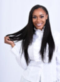 Hair 670 Brand Ambassador