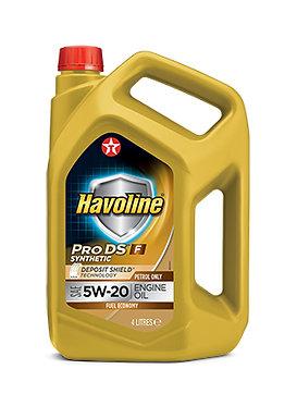 Texaco Havoline ProDS F 5W-20