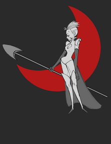 Red Moon Knight