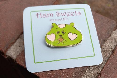 Ham Sweets Pins