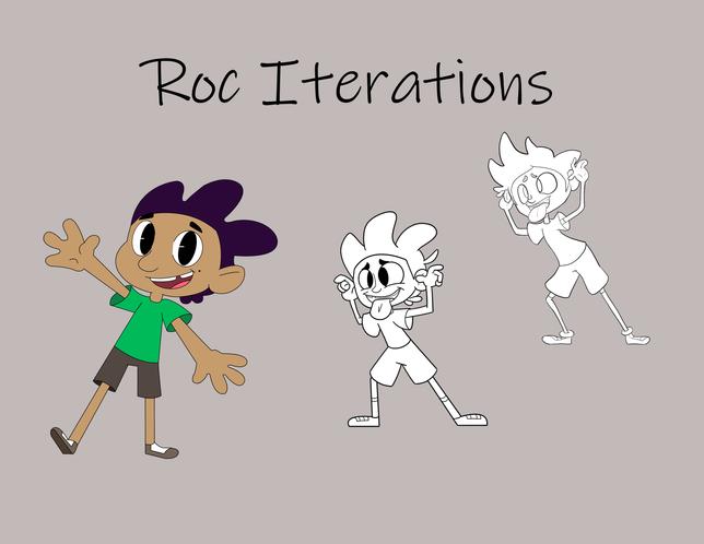 Roc Iterations