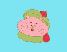 Cream Puff Ham