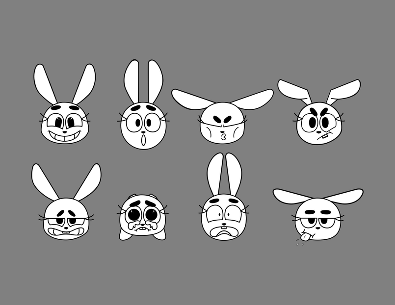 BB Expression Sheet