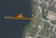 Schwimmstrecke Aquathlon 400m 2019.jpg