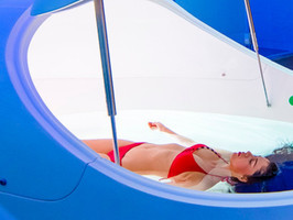 Everything You Need to Know about Floatation Therapy