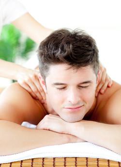 Spa Treatments for Men
