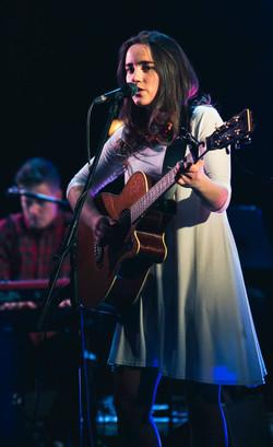 Jessie Solange