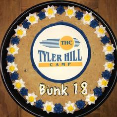 Happy Visiting Day _tylerhillcamp _#bake