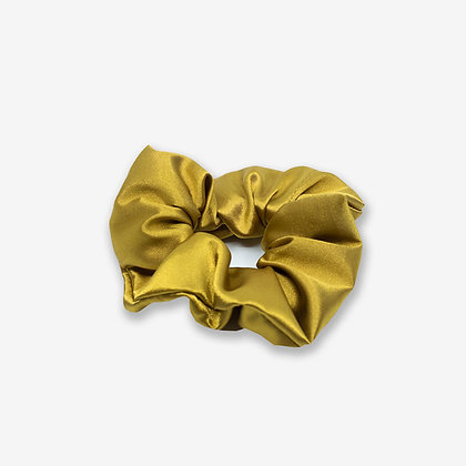 SCRUNCHIE GOLD