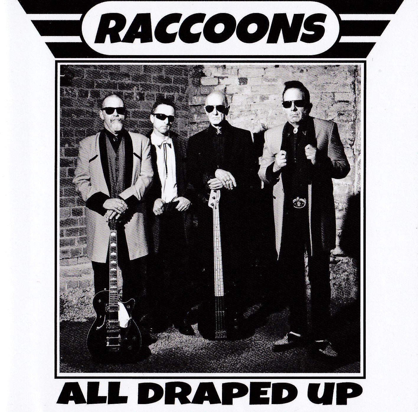 'All Draped Up' Album Cover