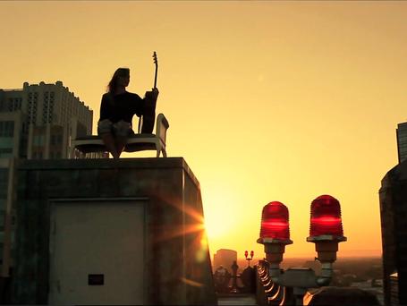 ANNA JOHNSON - MUSIC VIDEO