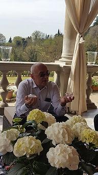 Cigar Journal Editörü Reinhold Widmayer Spirit'i anlatıyor.