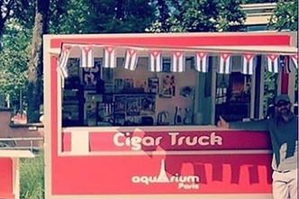 Cigar Truck