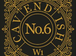 No6 Cavendish logo.png