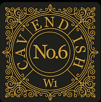No6 Cavendish logo.png