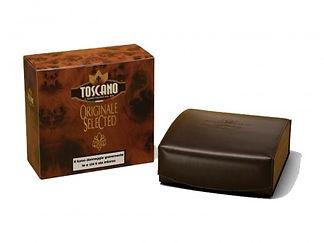Humidoru ile satılan Toscano puroları
