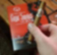 Cigar Smoker Booklet