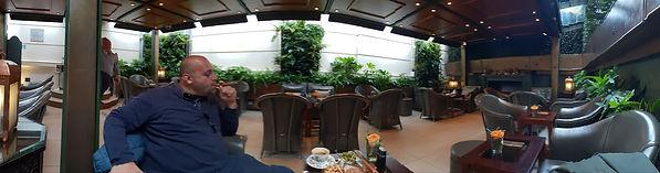 Panaromik The Garden Room