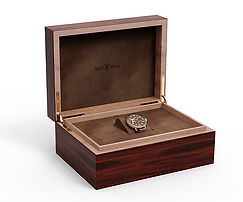 Bell and Ross Humidor