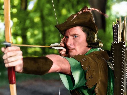 Spiders versus Starfish: Robinhood, Gamestop, Tech Giants, and the Internet