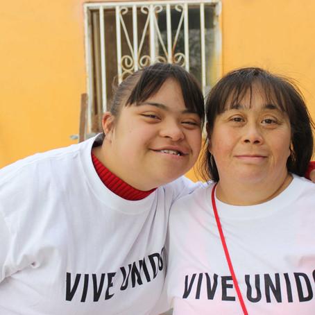 """El Patronato, sus familias y el equipo de Fondo Unido Chihuahua visitamos a """"Alas y Raíces"""""""