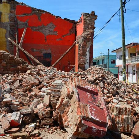 Entregamos 100 casas a familias de Puebla y Chiapas