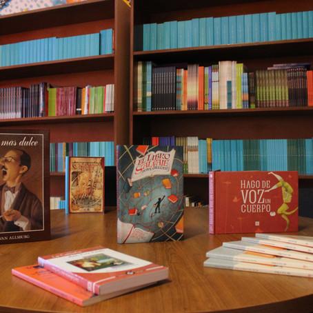 ¡Equipamos la Biblioteca Paulo Freire!