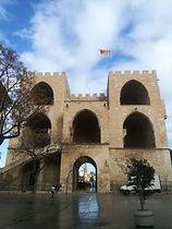 バレンシア大門