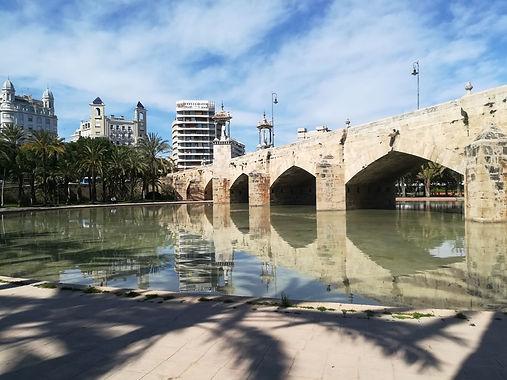 バレンシア観光