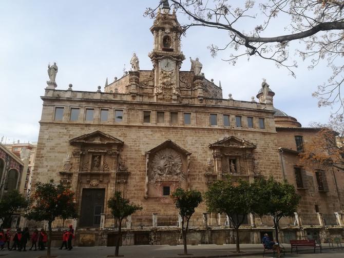 キリスト教徒(カトリック)関係のそれぞれの建物や違い