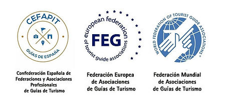 Association of official tourist guides of Valencia