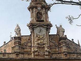 バレンシア教会