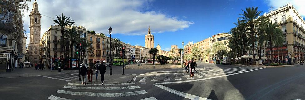 バレンシア現地ツアー